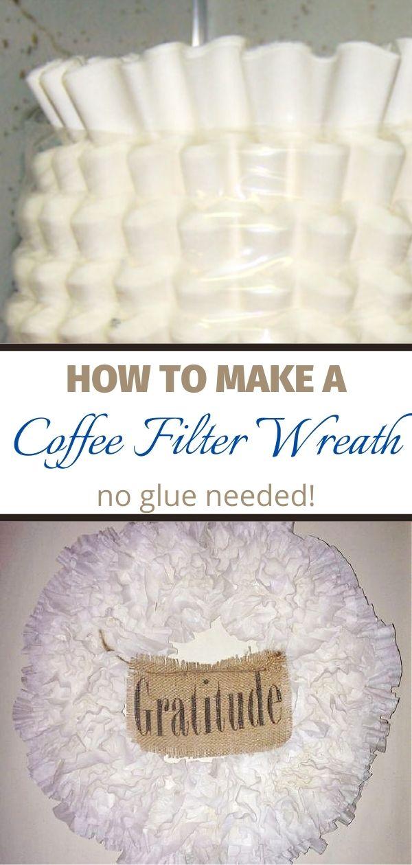 coffee filter supplies