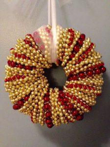 beaded-wreath