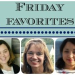FRIDAY FAVORITES FEATURES & PARTY #111