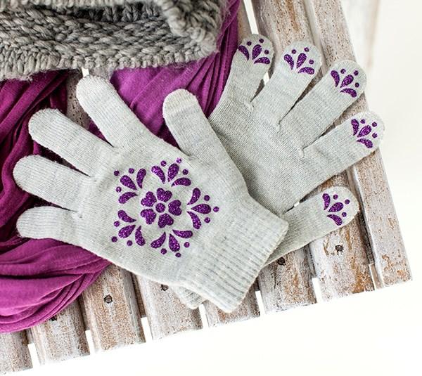 cricut gloves