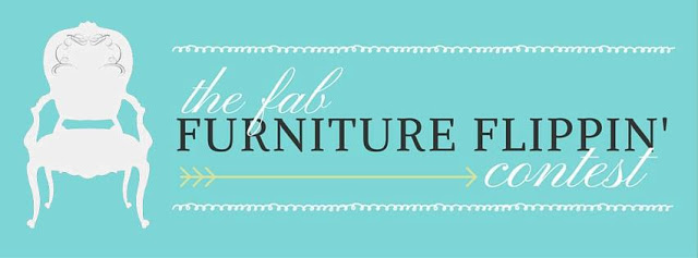 Fab Furniture Flippin