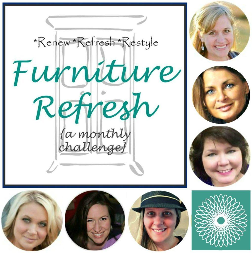 June Furniture Refresh