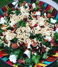 Signature Summer Salad