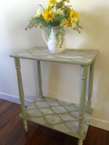 Drab to Fab Table