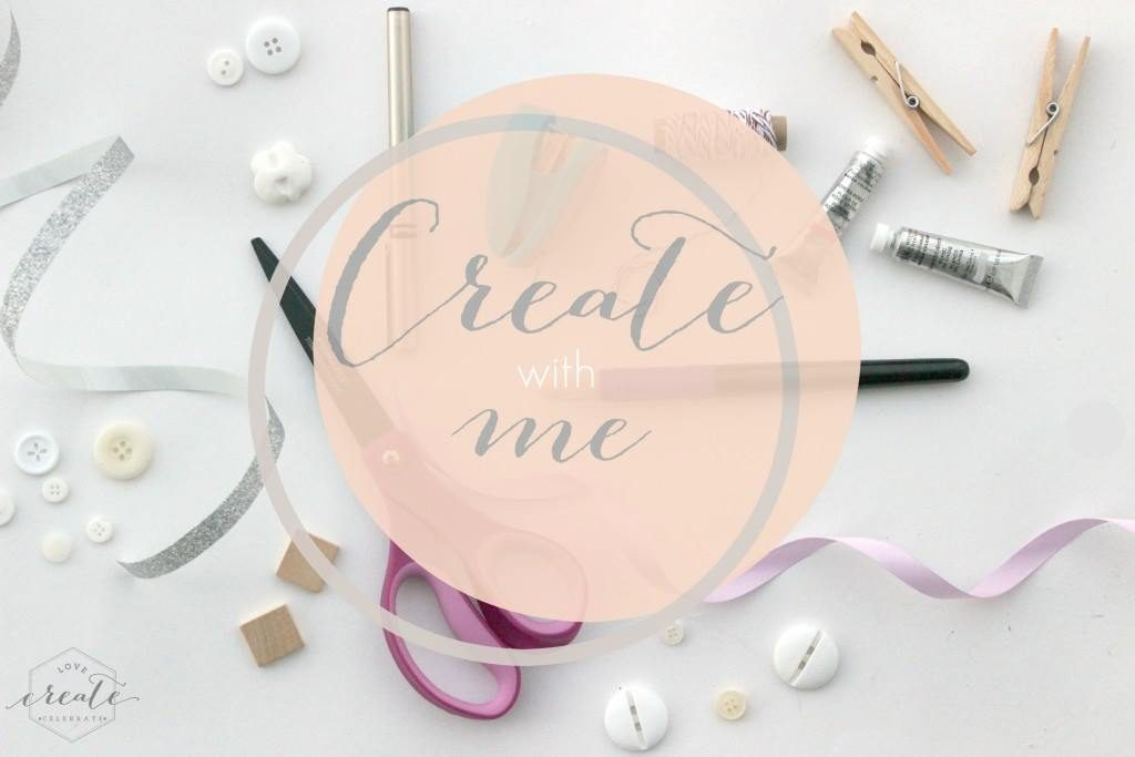 Create with Me Glass Etched Plate Gift Idea Our Crafty Mom
