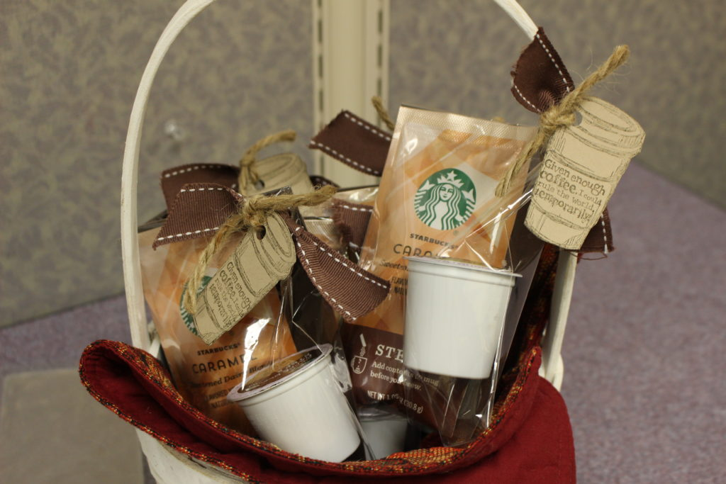 Fall Brunch Starbucks Caffe Latte K-Cup Pods Our Crafty Mom