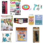 Great Gift Ideas For Crafters & Walnut Hollow Giveaway!