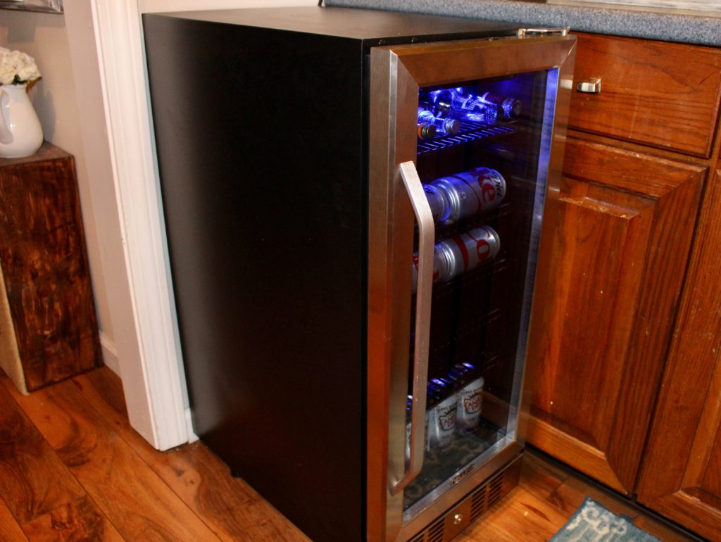 Holiday Gift Guide 2016 & NewAir Wine Cooler Giveaway Our Crafty Mom