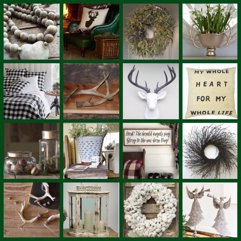 Home Shopping Guide Farmhouse Edition Our Crafty Mom