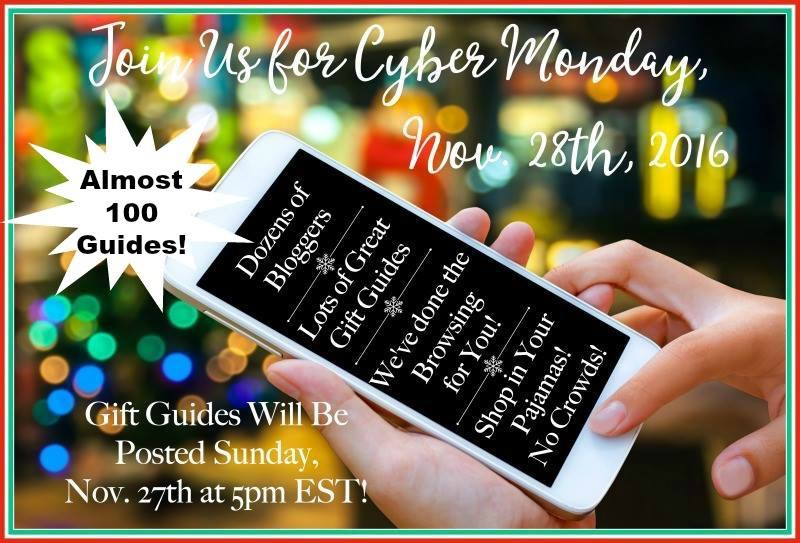 Cyber Monday Blogger Gift Guide Our Crafty Mom