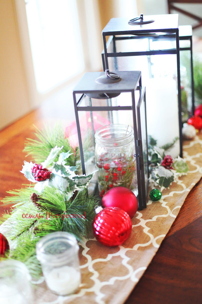Christmas Tablescape Ideas 12 Days Of Christmas Day 4