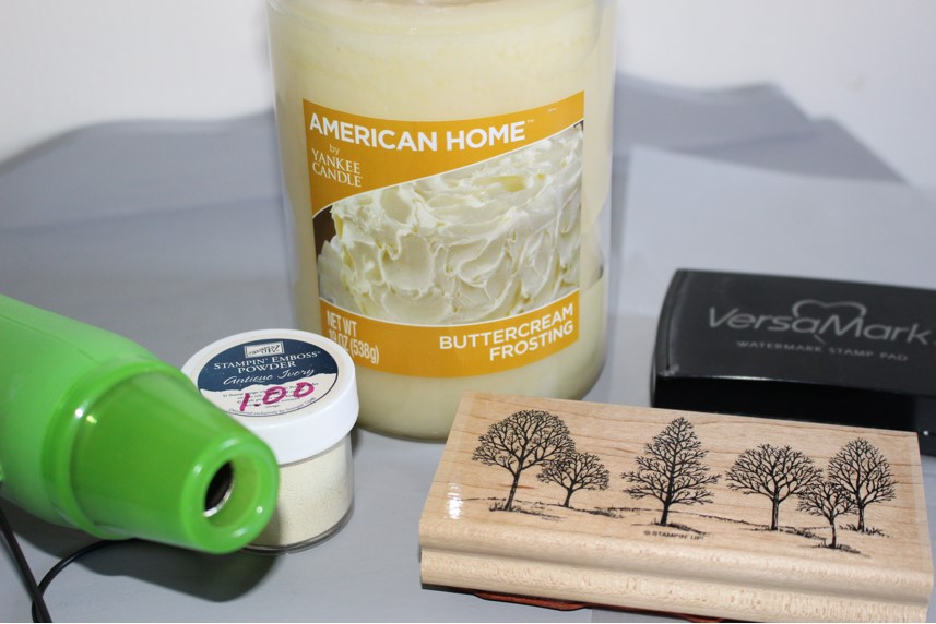 Make A Candle Luminary Sleeve American Home By Yankee Candle