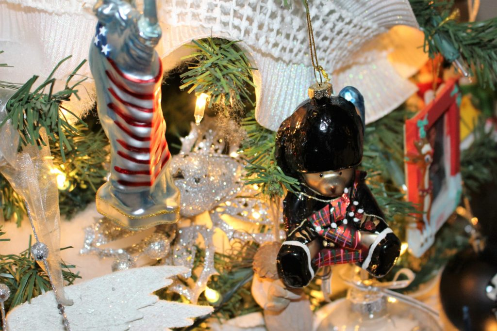 Christmas Tree & Holiday Home Tour Our Crafty Mom