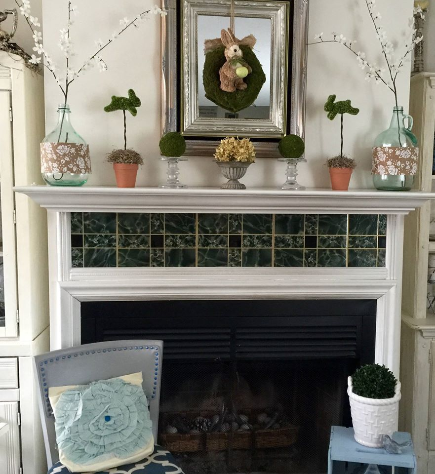 Spring Home Refresh 2016
