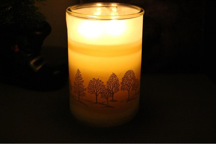 Make A Candle Luminary Sleeve-American Home™ by Yankee Candle®