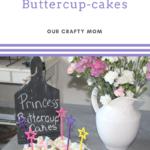 Monday Movie Challenge Blog Hop-Princess Bride Buttercup(cakes)