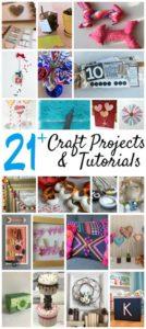 January Crafty Destash Challenge-Burlap Lace Wreath Our Crafty Mom
