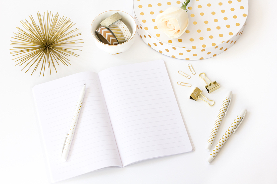Organize Your Finances in 5 Easy Steps with Free Printables - Refined Rooms - HMLP 118 Feature