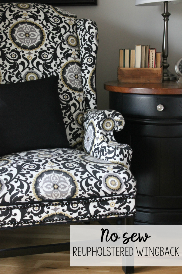 http://sixseeds.patheos.com/notinggrace/2017/01/reupholstering-wingback-chair-no-sew-method.html
