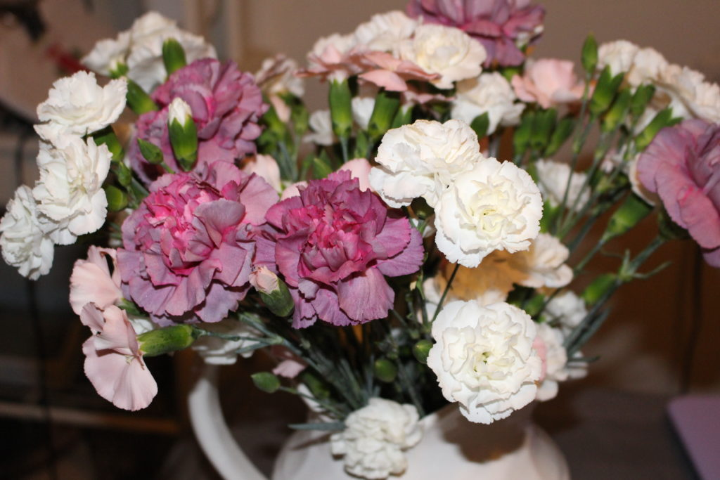 How To Easily Dry Real Flowers Our Crafty Mom
