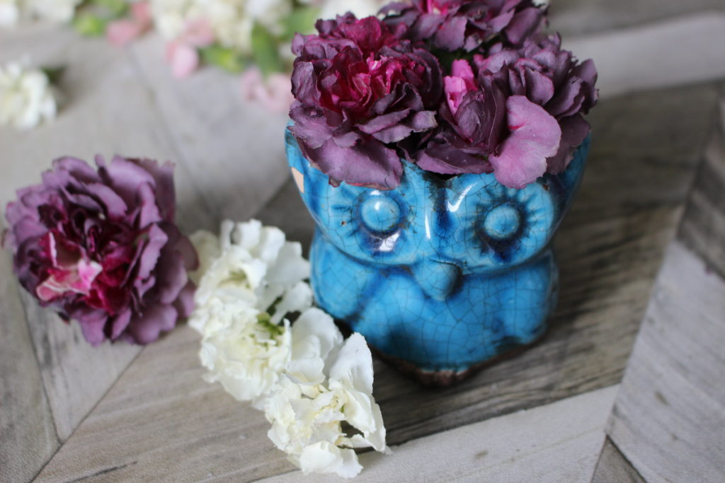 How To Easily Dry Flowers Our Crafty Mom