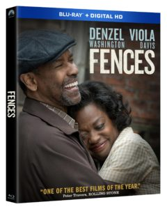 Fences Movie Review And **DVD GIVEAWAY**