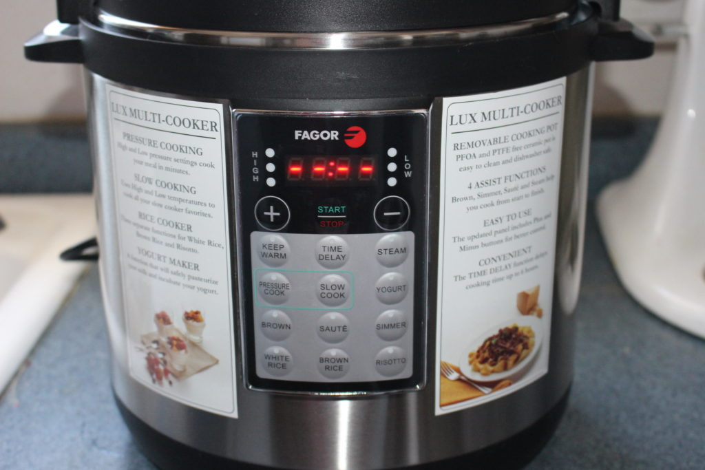 5 Easy and Delicious Pressure Cooker Recipes Our Crafty Mom