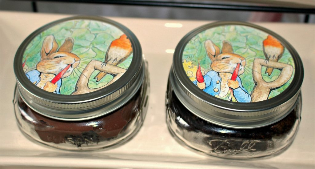 Peter Rabbit Inspired Brunch Our Crafty Mom