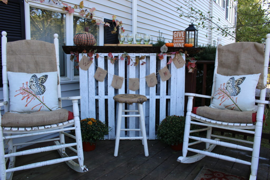 7 Upcycled Projects For Your Outdoor Space Our Crafty Mom