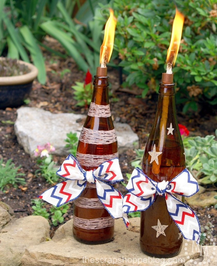http://www.thescrapshoppeblog.com/2015/06/diy-tiki-torches.html