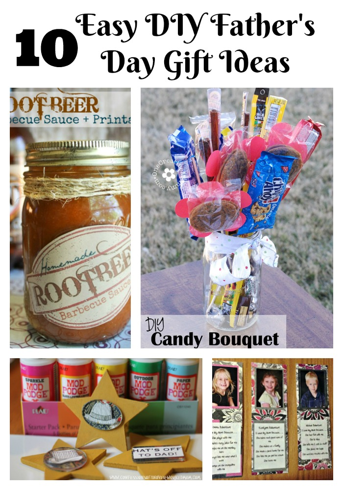 22 Father's Day Gift Ideas The Guys Will Love Our Crafty Mom