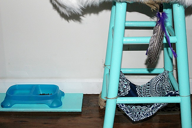 Make A DIY Window Seat Your Cat Will Love Our Crafty Mom