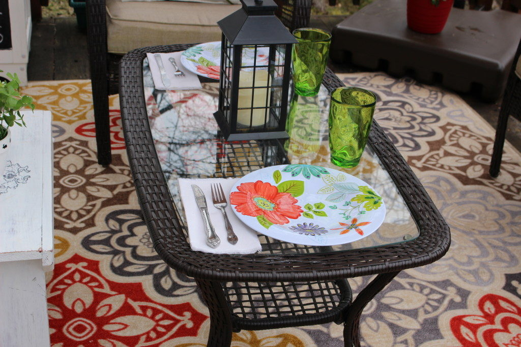 May Flowers Home & Garden Tour Blog Hop Our Crafty Mom 14