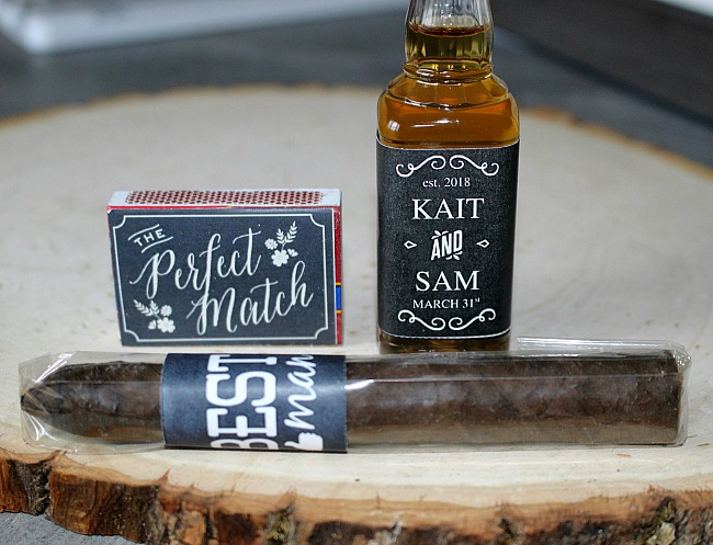 Wedding-Groomsmen Gifts They'll Actually Use Our Crafty Mom 8