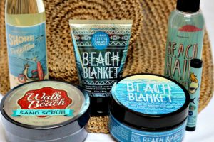 Beach Beauty Giveaway Our Crafty Mom