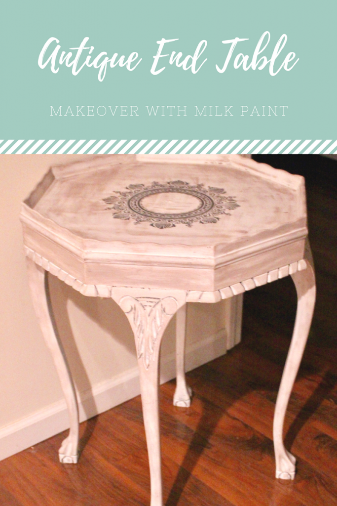 Birthday Giveaway~Day 6~Milk Paint and Daddy Van's Bundle Our Crafty Mom 2