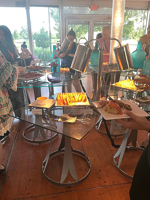 Highlights From BlogHer Conference 2017 - #BlogHer17 Our Crafty Mom 14