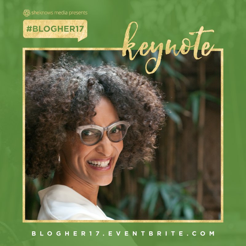 Highlights From BlogHer Conference 2017 - #BlogHer17 Our Crafty Mom 16