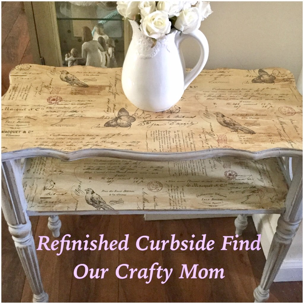 5 Tips and Tricks For Painting Furniture Our Crafty Mom