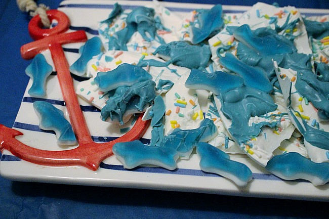 Movie Monday Jaws & Shark Week Movie Night Ideas Our Crafty Mom 11