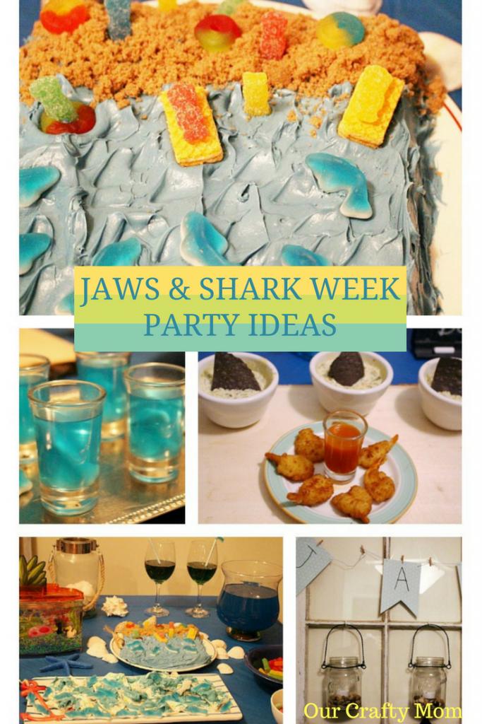 Movie Monday Jaws & Shark Week Movie Night Ideas Our Crafty Mom 15.jpg