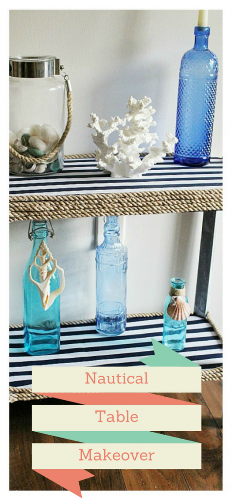 Nautical Side Table Makeover Our Crafty Mom 11.jpg