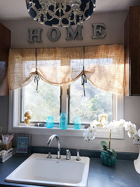 Small Kitchen Decorating Ideas Our Crafty Mom