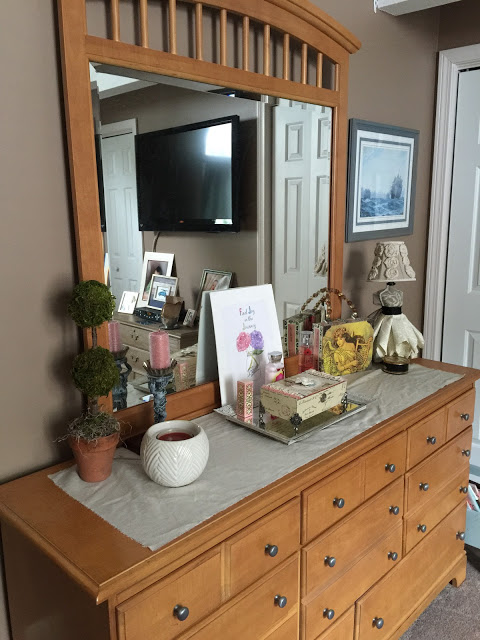 Master Bedroom Decorating Ideas Our Crafty Mom
