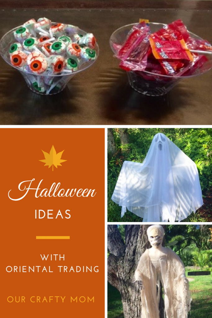 http://ourcraftymom.com/halloween-ideas-with-oriental-trading/
