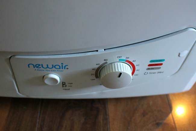NewAir Portable Compact Dryer Our Crafty Mom