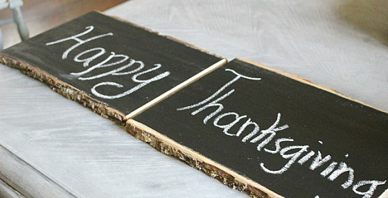 Create A Neutral Rustic Fall Tablescape Our Crafty Mom