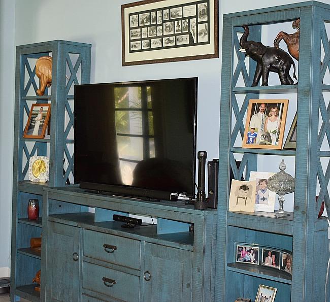 tour a bright coastal home with diy custom touches our crafty mom