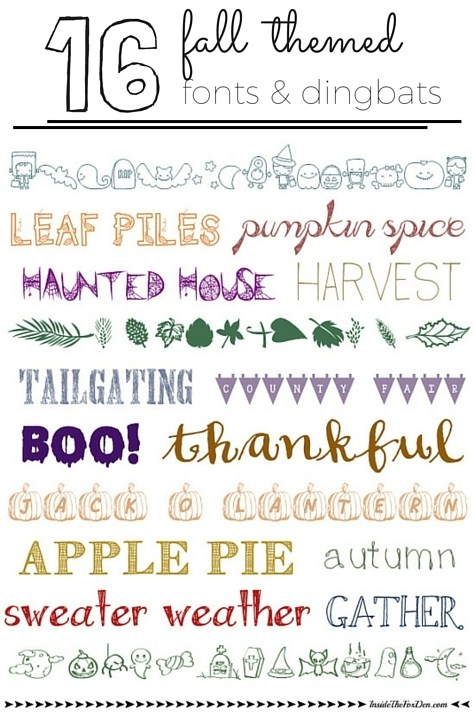 25 Spooktacular Halloween Craft & Recipe Ideas Our Crafty Mom