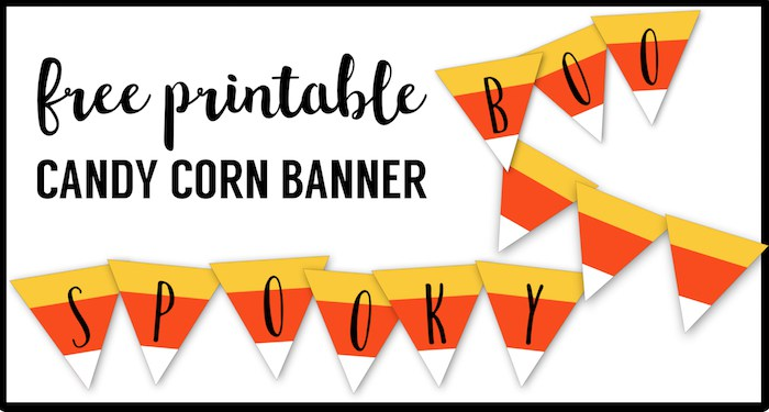 Candy Corn Ideas - Roundup - Smart Craft DIY